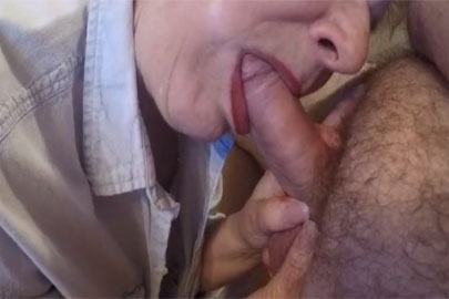 Blowjob Oma Porno – alte Weiber beim Oralsex in Action