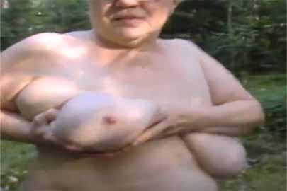 Deutscher Oma Fick mit geiler Granny