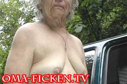 Gratis Omafick – Parkplatz Oma aus München treffen