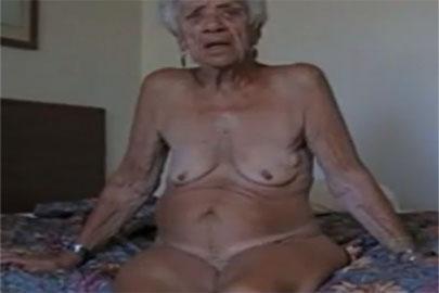 Alte Frauen Sex – alt fickt jung